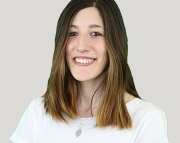 Bild von Cristina López Ramírez, Webdesignerin bei xeomed.