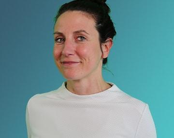 Bild von Kristin Mann, Feelgood Managerin bei xeomed.