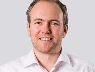 Bild von Tino Niggemeier, Managing Partner bei xeomed.