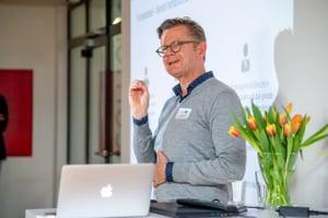Dr. Jens Beermann von Cardiogo