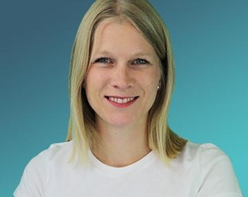Bild von Annabel Breitkreuz, Medical Content Creator & Junior Conceptioner bei xeomed.